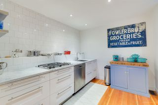 """Photo 17: 3528 CREERY Avenue in West Vancouver: West Bay House for sale in """"West Bay Catchment"""" : MLS®# R2485202"""