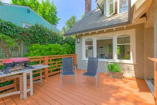 """Photo 14: 3528 CREERY Avenue in West Vancouver: West Bay House for sale in """"West Bay Catchment"""" : MLS®# R2485202"""