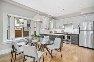 Photo 5: 2160 FRANKLIN STREET in Vancouver: Hastings Townhouse for sale (Vancouver East)  : MLS®# R2485514