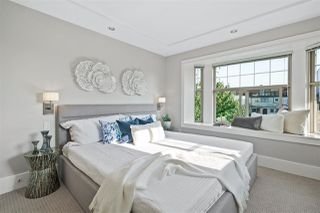 Photo 19: 2160 FRANKLIN STREET in Vancouver: Hastings Townhouse for sale (Vancouver East)  : MLS®# R2485514