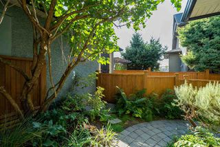 Photo 27: 2160 FRANKLIN STREET in Vancouver: Hastings Townhouse for sale (Vancouver East)  : MLS®# R2485514