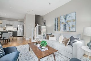 Photo 4: 2160 FRANKLIN STREET in Vancouver: Hastings Townhouse for sale (Vancouver East)  : MLS®# R2485514