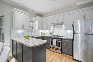Photo 6: 2160 FRANKLIN STREET in Vancouver: Hastings Townhouse for sale (Vancouver East)  : MLS®# R2485514