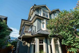 Photo 30: 2160 FRANKLIN STREET in Vancouver: Hastings Townhouse for sale (Vancouver East)  : MLS®# R2485514
