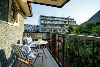 Photo 13: 2160 FRANKLIN STREET in Vancouver: Hastings Townhouse for sale (Vancouver East)  : MLS®# R2485514