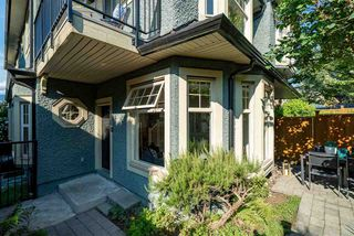 Photo 28: 2160 FRANKLIN STREET in Vancouver: Hastings Townhouse for sale (Vancouver East)  : MLS®# R2485514