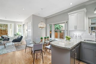 Photo 10: 2160 FRANKLIN STREET in Vancouver: Hastings Townhouse for sale (Vancouver East)  : MLS®# R2485514