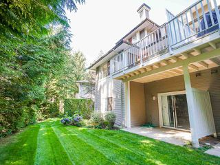 """Photo 34: 95 101 PARKSIDE Drive in Port Moody: Heritage Mountain Townhouse for sale in """"Treetops"""" : MLS®# R2494179"""