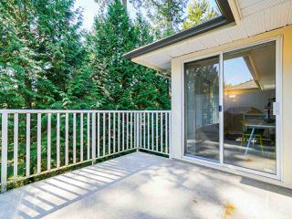 """Photo 9: 95 101 PARKSIDE Drive in Port Moody: Heritage Mountain Townhouse for sale in """"Treetops"""" : MLS®# R2494179"""