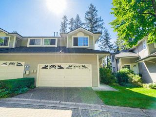 """Photo 39: 95 101 PARKSIDE Drive in Port Moody: Heritage Mountain Townhouse for sale in """"Treetops"""" : MLS®# R2494179"""