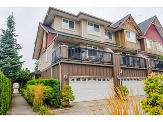 "Photo 26: 10 7088 191 Street in Surrey: Clayton Townhouse for sale in ""Montana"" (Cloverdale)  : MLS®# R2500322"