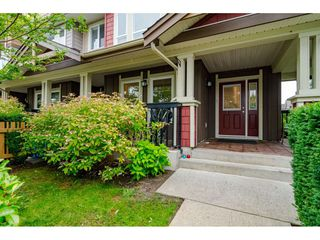 "Photo 29: 10 7088 191 Street in Surrey: Clayton Townhouse for sale in ""Montana"" (Cloverdale)  : MLS®# R2500322"