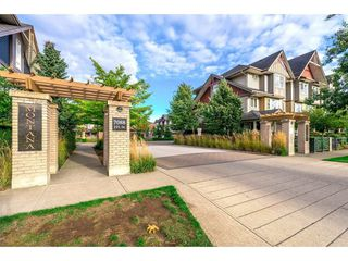 "Photo 30: 10 7088 191 Street in Surrey: Clayton Townhouse for sale in ""Montana"" (Cloverdale)  : MLS®# R2500322"