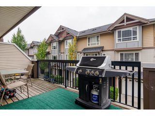 "Photo 15: 10 7088 191 Street in Surrey: Clayton Townhouse for sale in ""Montana"" (Cloverdale)  : MLS®# R2500322"