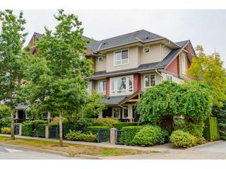 "Photo 2: 10 7088 191 Street in Surrey: Clayton Townhouse for sale in ""Montana"" (Cloverdale)  : MLS®# R2500322"