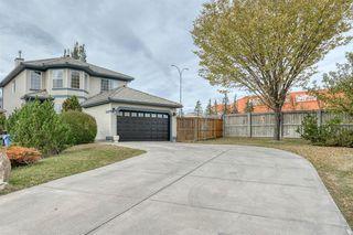 Main Photo: 133 EDGERIDGE Gardens NW in Calgary: Edgemont Detached for sale : MLS®# A1037319