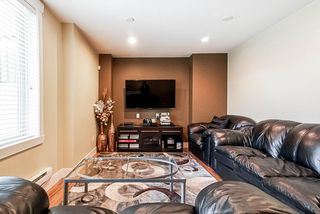 Photo 29: 17 15168 66A Avenue in Surrey: East Newton Townhouse for sale : MLS®# R2504827