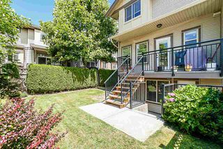Photo 4: 17 15168 66A Avenue in Surrey: East Newton Townhouse for sale : MLS®# R2504827