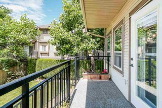 Photo 37: 17 15168 66A Avenue in Surrey: East Newton Townhouse for sale : MLS®# R2504827