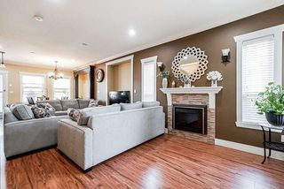 Photo 14: 17 15168 66A Avenue in Surrey: East Newton Townhouse for sale : MLS®# R2504827
