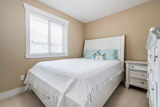 Photo 23: 17 15168 66A Avenue in Surrey: East Newton Townhouse for sale : MLS®# R2504827