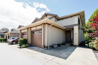 Photo 3: 17 15168 66A Avenue in Surrey: East Newton Townhouse for sale : MLS®# R2504827