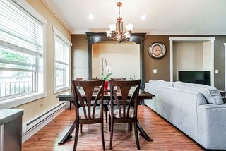 Photo 1: 17 15168 66A Avenue in Surrey: East Newton Townhouse for sale : MLS®# R2504827
