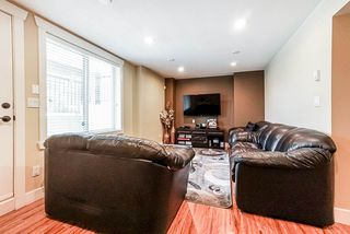 Photo 30: 17 15168 66A Avenue in Surrey: East Newton Townhouse for sale : MLS®# R2504827