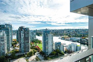 "Main Photo: 3110 1480 HOWE Street in Vancouver: Yaletown Condo for sale in ""VANCOUVER HOUSE"" (Vancouver West)  : MLS®# R2508717"