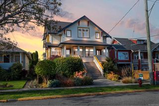 Photo 4: 4 76 moss St in : Vi Fairfield West Row/Townhouse for sale (Victoria)  : MLS®# 859280