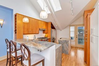 Photo 8: 4 76 moss St in : Vi Fairfield West Row/Townhouse for sale (Victoria)  : MLS®# 859280