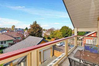 Photo 12: 4 76 moss St in : Vi Fairfield West Row/Townhouse for sale (Victoria)  : MLS®# 859280