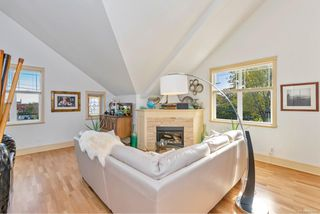 Photo 6: 4 76 moss St in : Vi Fairfield West Row/Townhouse for sale (Victoria)  : MLS®# 859280