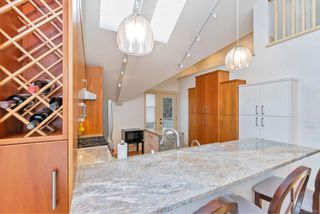 Photo 11: 4 76 moss St in : Vi Fairfield West Row/Townhouse for sale (Victoria)  : MLS®# 859280