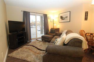 Photo 4: 201 10535 122 Street in Edmonton: Zone 07 Condo for sale : MLS®# E4219807