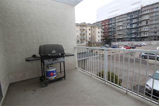 Photo 19: 201 10535 122 Street in Edmonton: Zone 07 Condo for sale : MLS®# E4219807