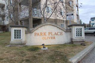 Photo 2: 201 10535 122 Street in Edmonton: Zone 07 Condo for sale : MLS®# E4219807