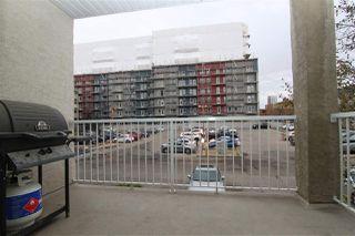 Photo 20: 201 10535 122 Street in Edmonton: Zone 07 Condo for sale : MLS®# E4219807