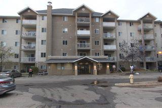 Photo 1: 201 10535 122 Street in Edmonton: Zone 07 Condo for sale : MLS®# E4219807