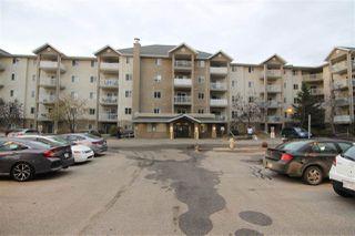 Photo 22: 201 10535 122 Street in Edmonton: Zone 07 Condo for sale : MLS®# E4219807