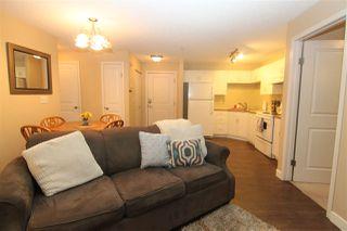 Photo 8: 201 10535 122 Street in Edmonton: Zone 07 Condo for sale : MLS®# E4219807