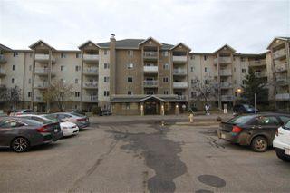 Photo 21: 201 10535 122 Street in Edmonton: Zone 07 Condo for sale : MLS®# E4219807