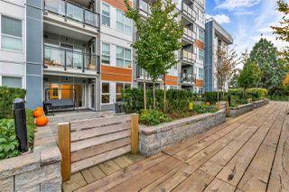 """Photo 24: 109 10177 RIVER Drive in Vancouver: Bridgeport RI Condo for sale in """"PARC RIVIERA"""" (Richmond)  : MLS®# R2514094"""