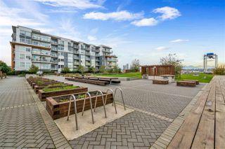 """Photo 25: 109 10177 RIVER Drive in Vancouver: Bridgeport RI Condo for sale in """"PARC RIVIERA"""" (Richmond)  : MLS®# R2514094"""