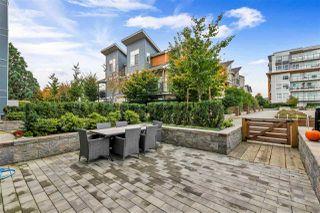 """Photo 21: 109 10177 RIVER Drive in Vancouver: Bridgeport RI Condo for sale in """"PARC RIVIERA"""" (Richmond)  : MLS®# R2514094"""