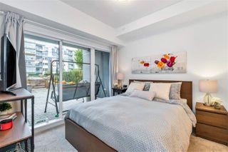 """Photo 14: 109 10177 RIVER Drive in Vancouver: Bridgeport RI Condo for sale in """"PARC RIVIERA"""" (Richmond)  : MLS®# R2514094"""