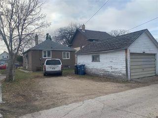 Photo 8: 395 Inkster Boulevard in Winnipeg: West Kildonan Residential for sale (4D)  : MLS®# 202027526