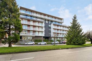 "Main Photo: 302 528 W KING EDWARD Avenue in Vancouver: South Cambie Condo for sale in ""CAMBIE & KING EDWARD"" (Vancouver West)  : MLS®# R2527649"