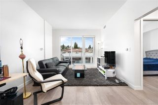 """Photo 12: 302 528 W KING EDWARD Avenue in Vancouver: South Cambie Condo for sale in """"CAMBIE & KING EDWARD"""" (Vancouver West)  : MLS®# R2527649"""