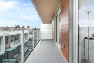 """Photo 17: 302 528 W KING EDWARD Avenue in Vancouver: South Cambie Condo for sale in """"CAMBIE & KING EDWARD"""" (Vancouver West)  : MLS®# R2527649"""